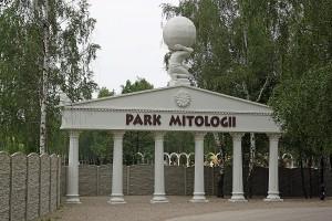 Park Mitologii - Zator